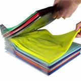 Organizador Roupas Camisas E Camisetas Arquivo 10 camadas - Clink