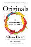 Originals: How Non-Conformists Move The World - Penguin