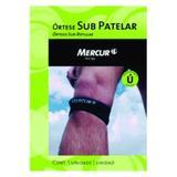 Órtese Sub Patelar Mercur - 1 Unidade