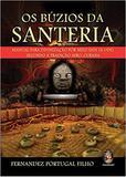 Os Búzios da Santeria - 2013 - Madras