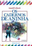 Os cadernos de Aninha