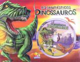 Os fantásticos dinossauros - Todolivro