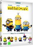 Os Minions - Universal pictures