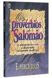 Os Provérbios de Salomão - Cpad