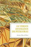 Os Versos Dourados de Pitágoras - Edipro