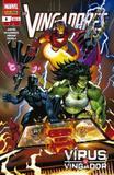 Os Vingadores - 4 - Marvel
