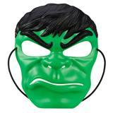 Os Vingadores Máscara Hulk - Hasbro - Avengers