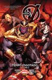 Os Vingadores: Tempo Esgotado - Volume 3