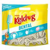 Ossinho para Cães Keldog Dental Francês 350g - Osso Dental Francês para cachorro