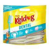 Ossinho para cães Keldog Dental Y 350g - Osso para cachorro modelo Dental Y