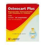 Osteocart Plus 30 Comprimidos - Labyes