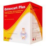 Osteocart Plus Labyes 120 Comprimidos