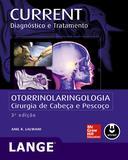 Otorrinolaringologia - Cirurgia de Cabeça e Pescoço