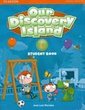 Our Discovery Island 2. Teacher's Book Portuguese Pack (Em Portuguese do Brasil)