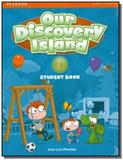 Our discovery island - level 1 - student book pack - Pearson