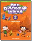 Our discovery island - level 2 - student book pack - Pearson