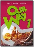 Our way 1: livro do aluno + reader the flood + mul - Moderna - didaticos