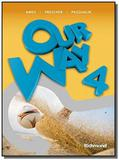 Our way 4: livro do aluno + reader the web + multi - Moderna - didaticos