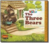 Our World 1 (BRE) - Reader 4 - The Three Bears: A Fairy Tale