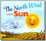 Our World 2 - Reader 2: The North Wind and the Sun: Based on an Aesops Fable - Cengage
