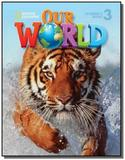 Our world 3 - story time dvd - National geographic learning