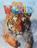 Our World 3 - Student Book + CD-ROM