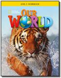 Our World 3 - Workbook + Audio CD - Cengage