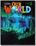 Our World 5 - Student Book + CD-ROM - Cengage