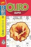 Ouro Rupia - Ouro médio - Nº 21