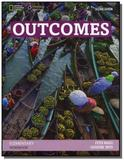 Outcomes 2nd Edition - Elementary - Workbook + Audio CD - Cengage