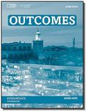 Outcomes 2nd Edition - Intermediate - Workbook + Audio CD - Cengage