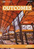 Outcomes 2nd Edition - Pre-Intermediate - Student Book + Class DVD without Access Code