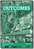 Outcomes 2nd Edition - Upper Intermediate - Workbook + Audio CD - Cengage