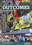 Outcomes upper intermediate sb and class dvd without access code - 2nd ed - Cengage elt