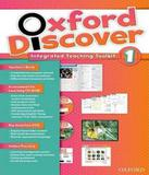 Oxford Discover 1 - Integrated Teaching Toolkit - Teachers Book