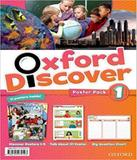 Oxford Discover 1 - Posters Pack