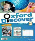 Oxford Discover 2 - Posters Pack