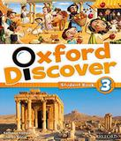 Oxford Discover 3 - Student Book