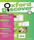 Oxford Discover 4 - Integrated Teaching Toolkit - Teachers Book