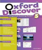 Oxford Discover 5 - Integrated Teaching Toolkit - Teachers Book