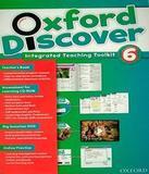 Oxford Discover 6 - Integrated Teaching Toolkit - Teachers Book