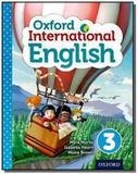 Oxford international english - student book level 3 - oxford - Oxford university