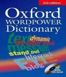 Oxford Wordpower Dictionary For Learners Of English - With Cd-rom - 03 Ed