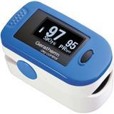 Oximetro de Pulso Portátil  Oxy Control  Geratherm I