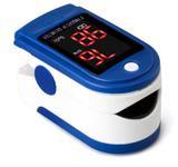 Oxímetro Saúde Medidor de dedo, pulso - pressão e Hemoglobina - Playshop eletrônicos