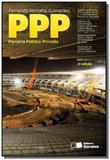 P p p: parceria publico privada - Saraiva