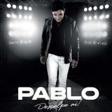 Pablo - Desculpe Ai - CD - Som livre