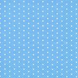 Pacote de Guardanapos Descartaveis Bolinhas Azul Claro - Day home