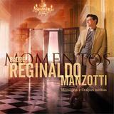 Padre Reginaldo Manzotti - Momentos - CD - Som livre