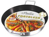 Paellera Alumínio Fortaleza Antiaderente - Chef 600045